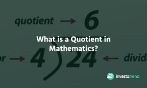 What is a Quotient
