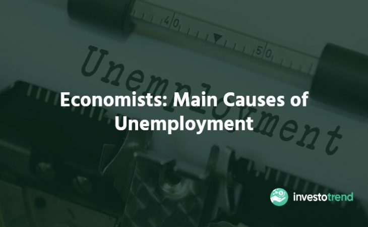 Main Causes of Unemployment