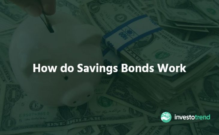 How do Savings Bonds Work