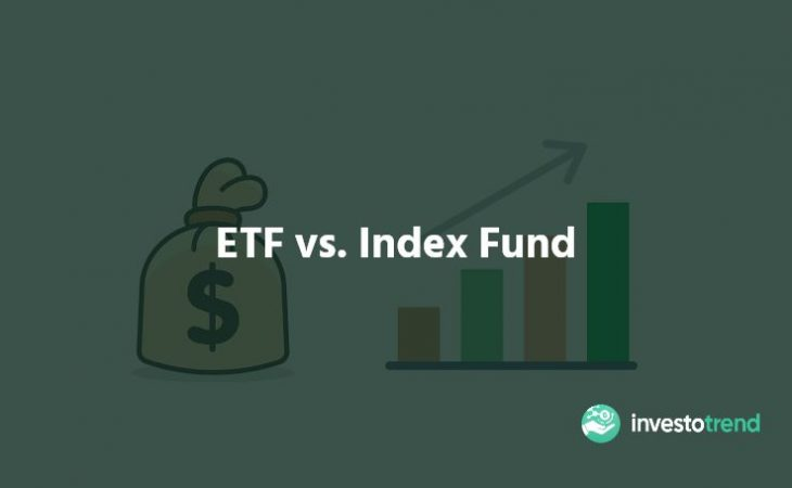ETF vs. Index Fund
