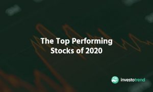 The Top Performing Stocks of 2020