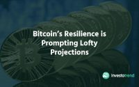 Bitcoin's Resilience is Prompting Lofty Projections