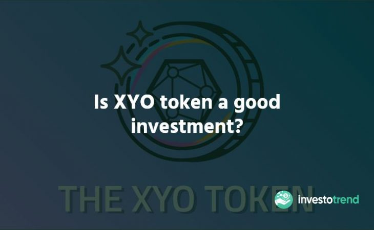 Is XYO token a good investment