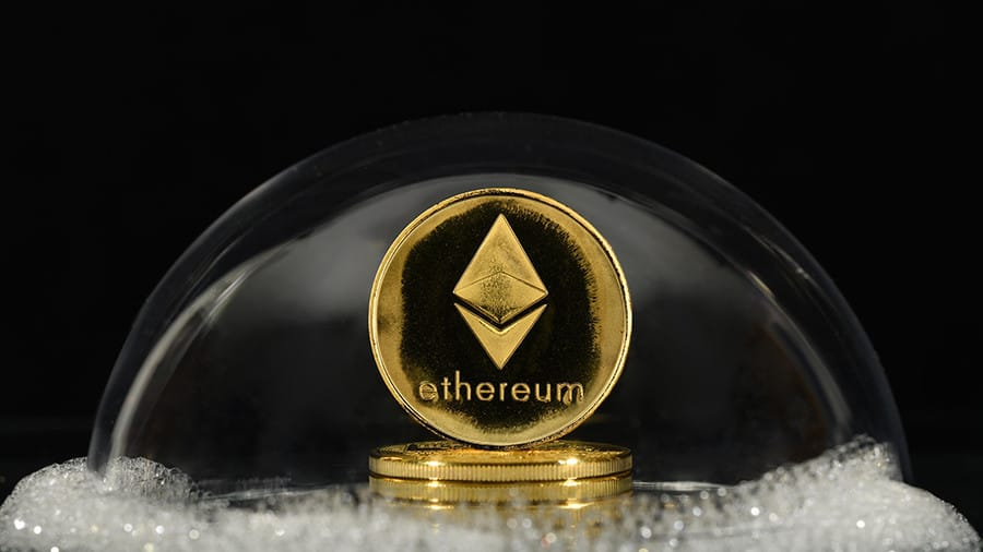 ethereum is not dead