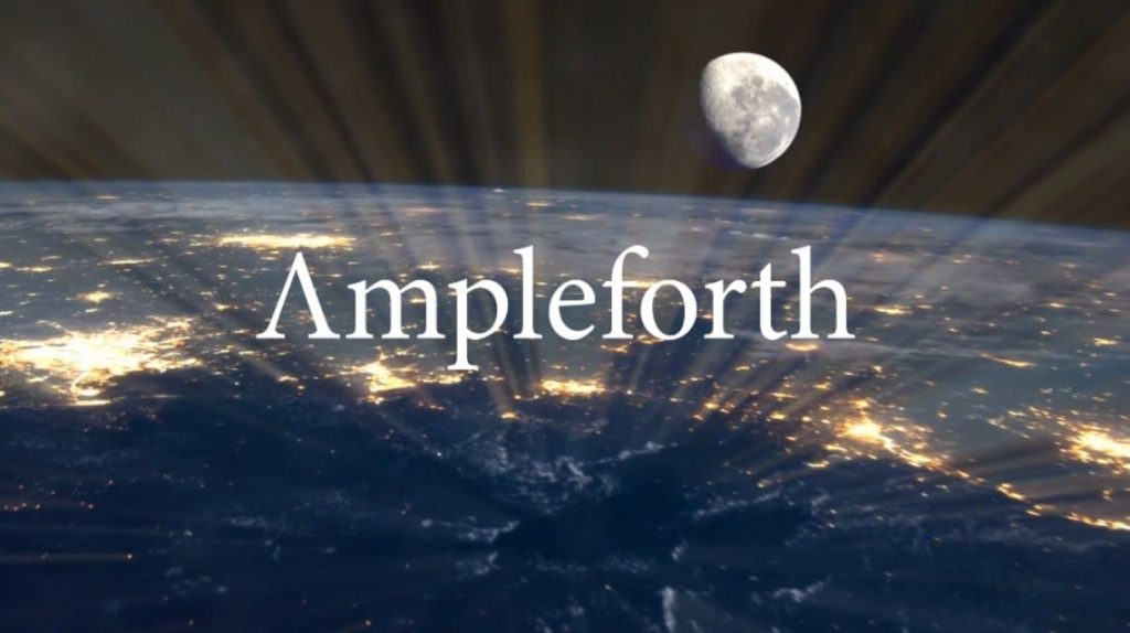 Is Ampleforth the next Bitcoin