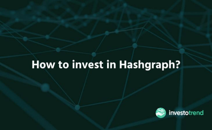 How to invest in Hashgraph