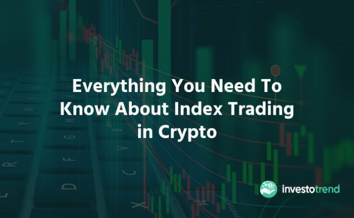 Index Trading in Crypto