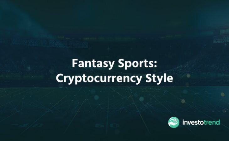Fantasy Sports Cryptocurrency Style
