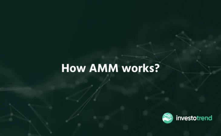 How AMM Works