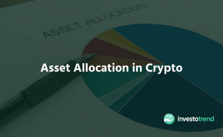 Asset Allocation in Crypto