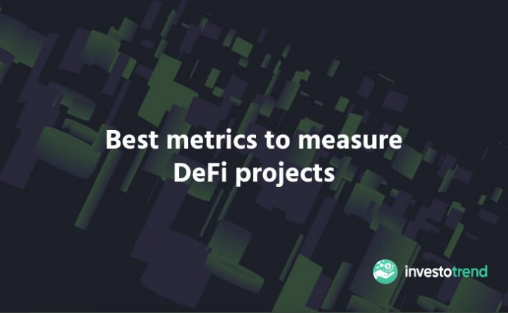 Best Metrics to Measure DeFi Projects