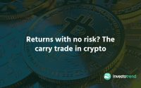Returns with no risk? The carry trade in crypto