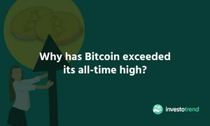 Why has Bitcoin exceeded its all-time high