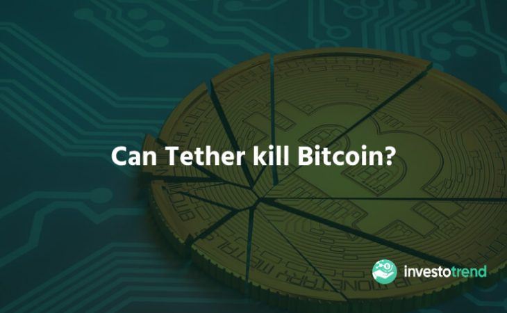 Can Tether kill Bitcoin