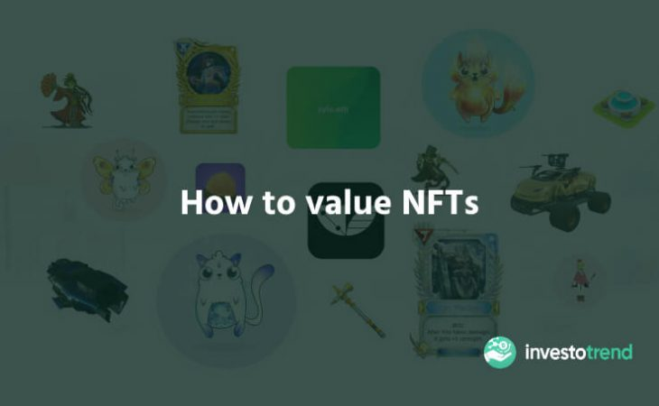 How to Value NFTs