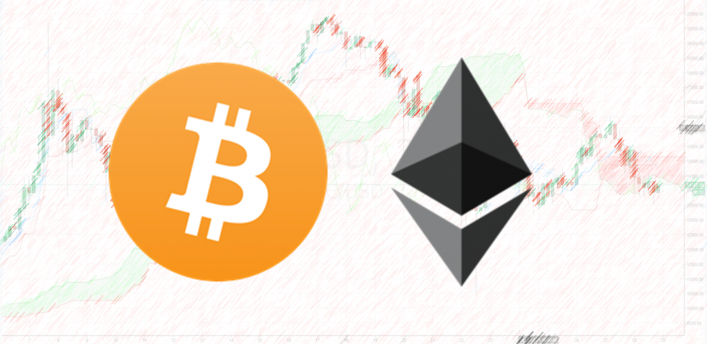 What Does The Downfall of Layer 1s Mean for Ethereum and Bitcoin?