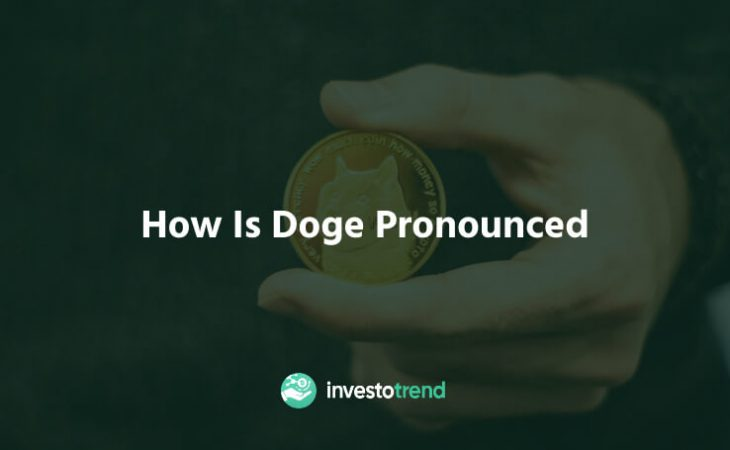 how is doge pronounced