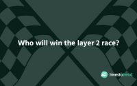 Who will win the layer 2 race