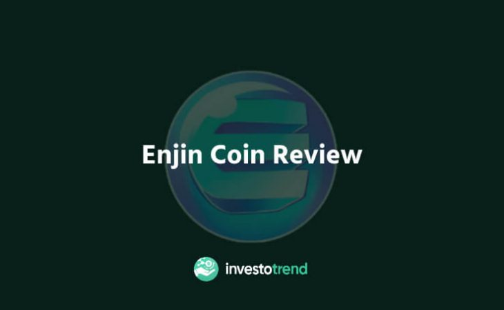 enjin coin review