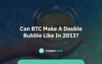Can BTC make a double bubble like in 2013