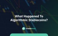 What happened to algorithmic stablecoins