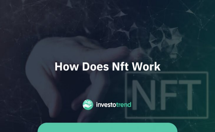 how does nft work