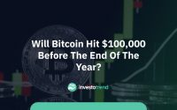 Will Bitcoin hit $100,000 before the end of the year