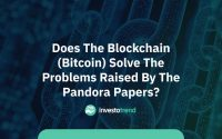 Does the blockchain (Bitcoin) solve the problems raised by the Pandora Papers