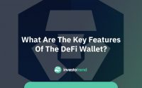 What are the key features of the DeFi Wallet