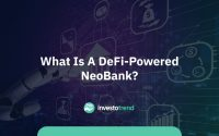 What is a DeFi powered NeoBank